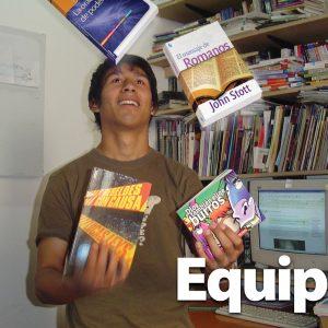 SparkLit _ Equip publishers