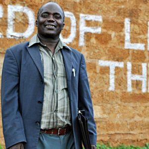 Peter Ibui is the Principal of the Word of Life School of Theology in Kianjai, Kenya.