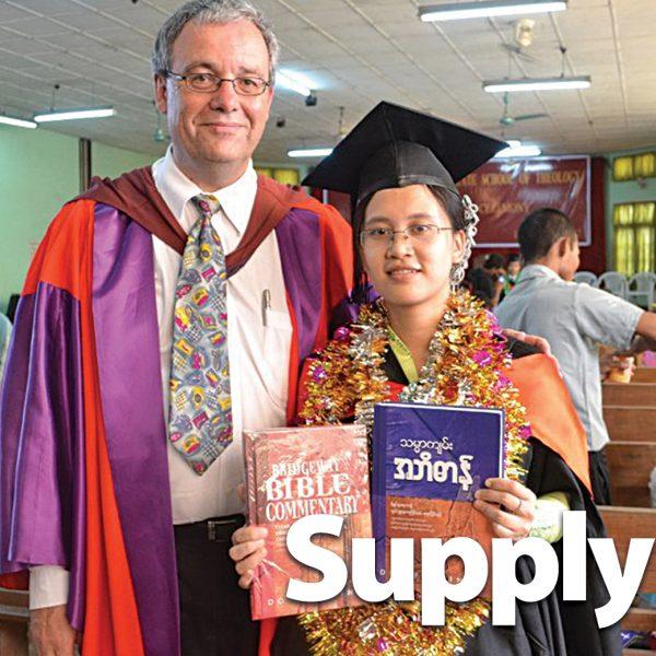 SparkLit _ Supply books